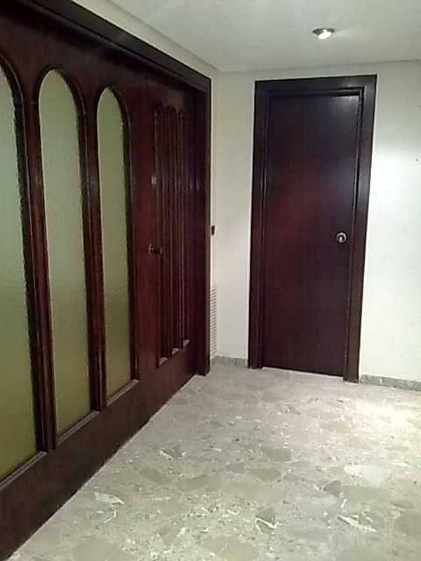 Piso en alquiler en Benalúa en Alicante/Alacant - 343035707
