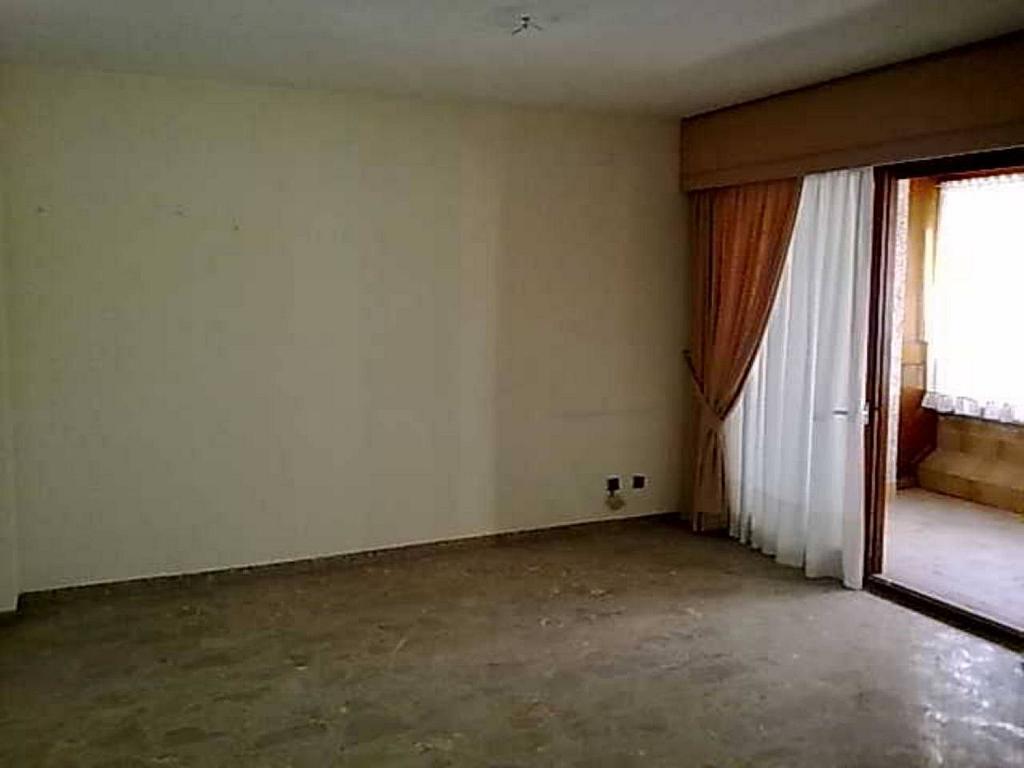 Piso en alquiler en Benalúa en Alicante/Alacant - 343035713
