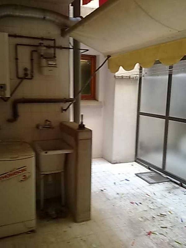 Piso en alquiler en Benalúa en Alicante/Alacant - 343035719