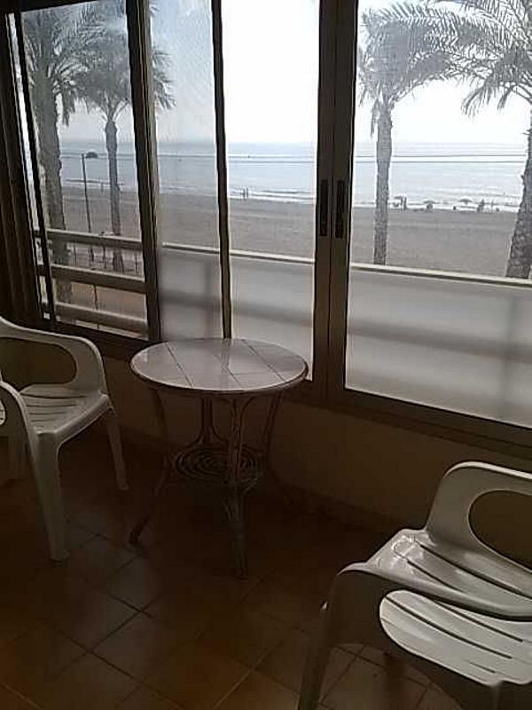 Estudio en alquiler en calle Pinós, Playa Mucha Vista en Campello (el) - 329613645