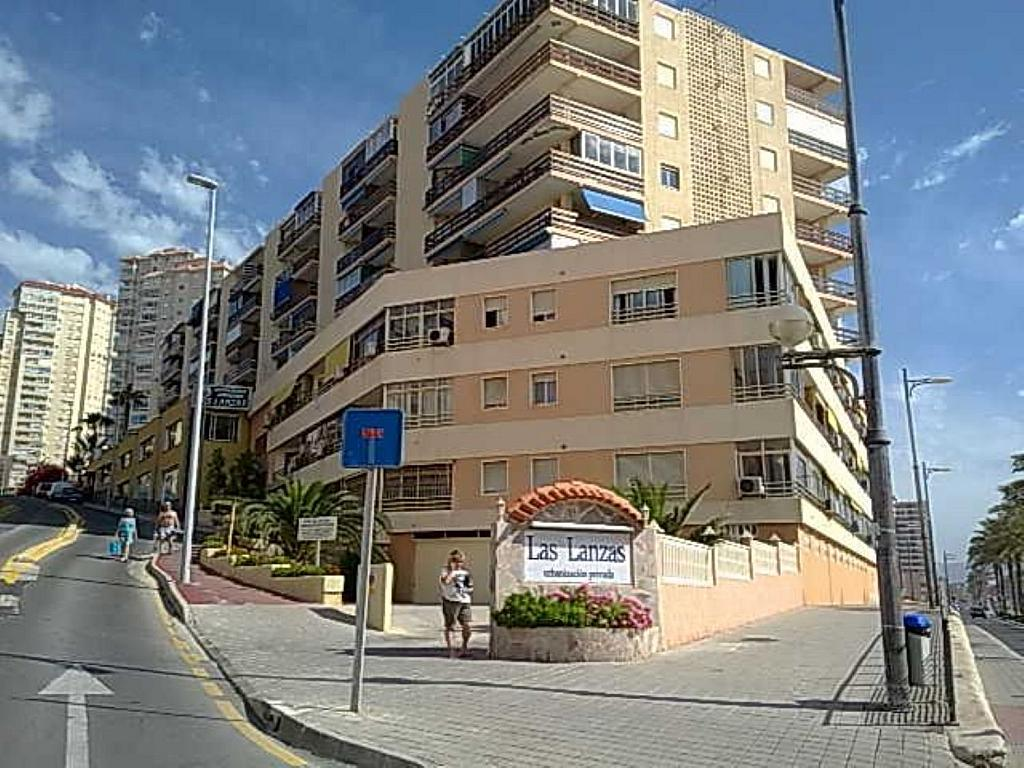 Estudio en alquiler en calle Pinós, Playa Mucha Vista en Campello (el) - 329613648