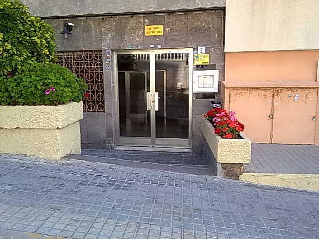 Estudio en alquiler en calle Pinós, Playa Mucha Vista en Campello (el) - 329613651