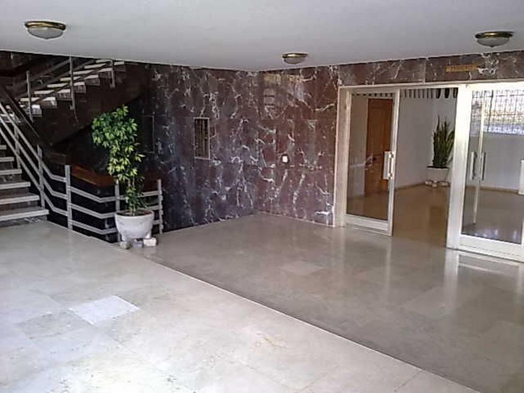 Estudio en alquiler en calle Pinós, Playa Mucha Vista en Campello (el) - 329613657