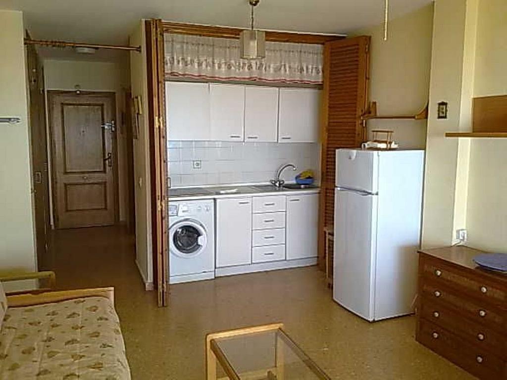 Estudio en alquiler en calle Pinós, Playa Mucha Vista en Campello (el) - 329613663