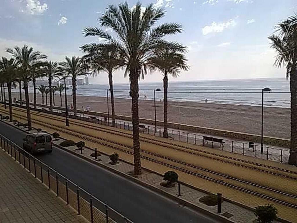 Estudio en alquiler en calle Pinós, Playa Mucha Vista en Campello (el) - 329613675