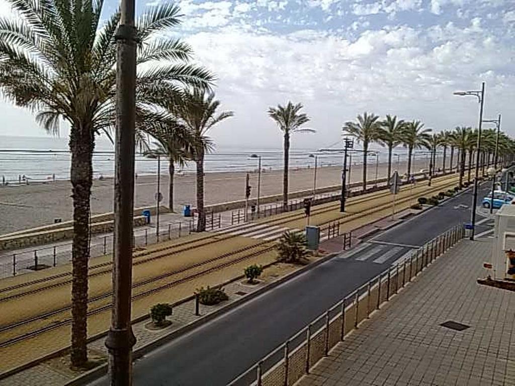 Estudio en alquiler en calle Pinós, Playa Mucha Vista en Campello (el) - 329613678