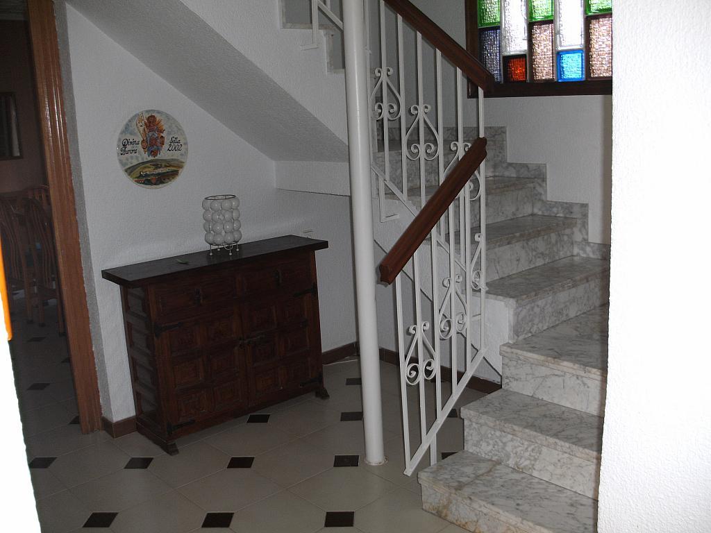 Chalet en alquiler en calle Gustavo Adolfo Becquer, Playa Mucha Vista en Campello (el) - 328507305
