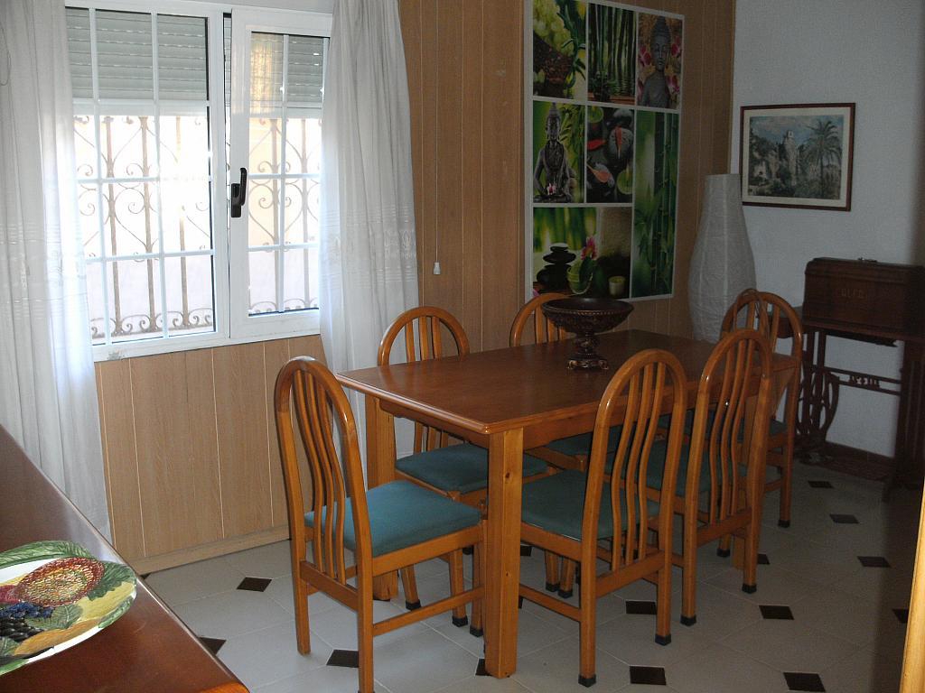 Chalet en alquiler en calle Gustavo Adolfo Becquer, Playa Mucha Vista en Campello (el) - 328507400