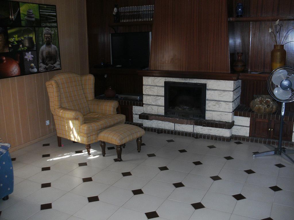 Chalet en alquiler en calle Gustavo Adolfo Becquer, Playa Mucha Vista en Campello (el) - 328507418