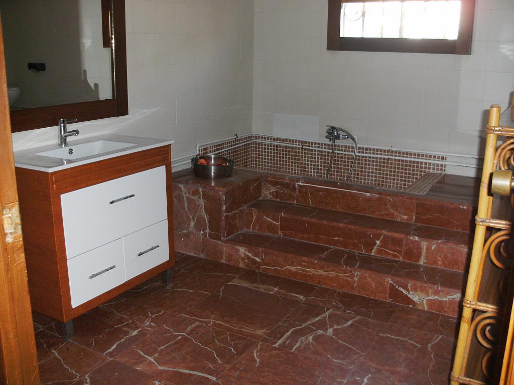 Chalet en alquiler en calle Gustavo Adolfo Becquer, Playa Mucha Vista en Campello (el) - 328507624