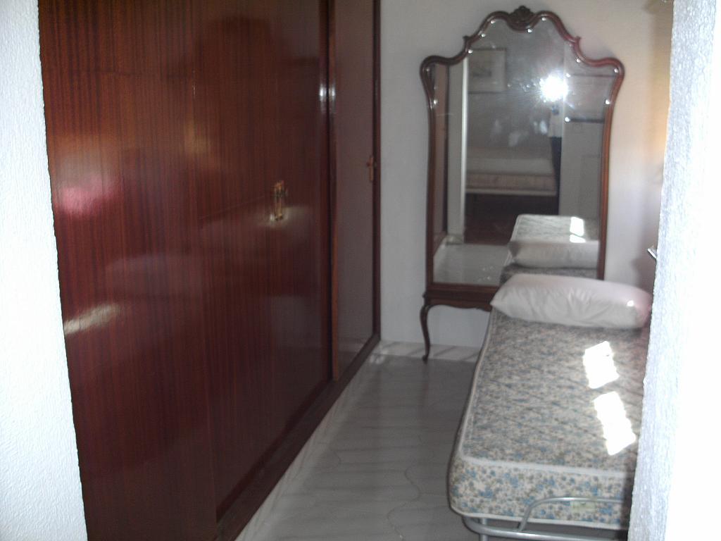 Chalet en alquiler en calle Gustavo Adolfo Becquer, Playa Mucha Vista en Campello (el) - 328507642