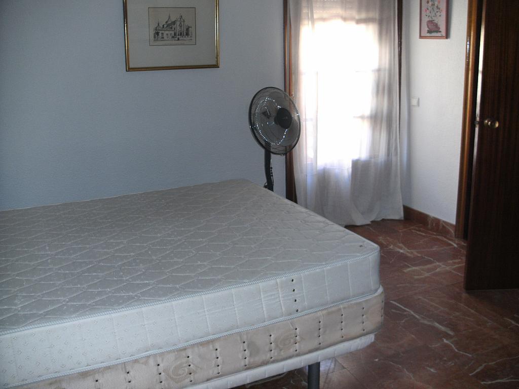 Chalet en alquiler en calle Gustavo Adolfo Becquer, Playa Mucha Vista en Campello (el) - 328507659
