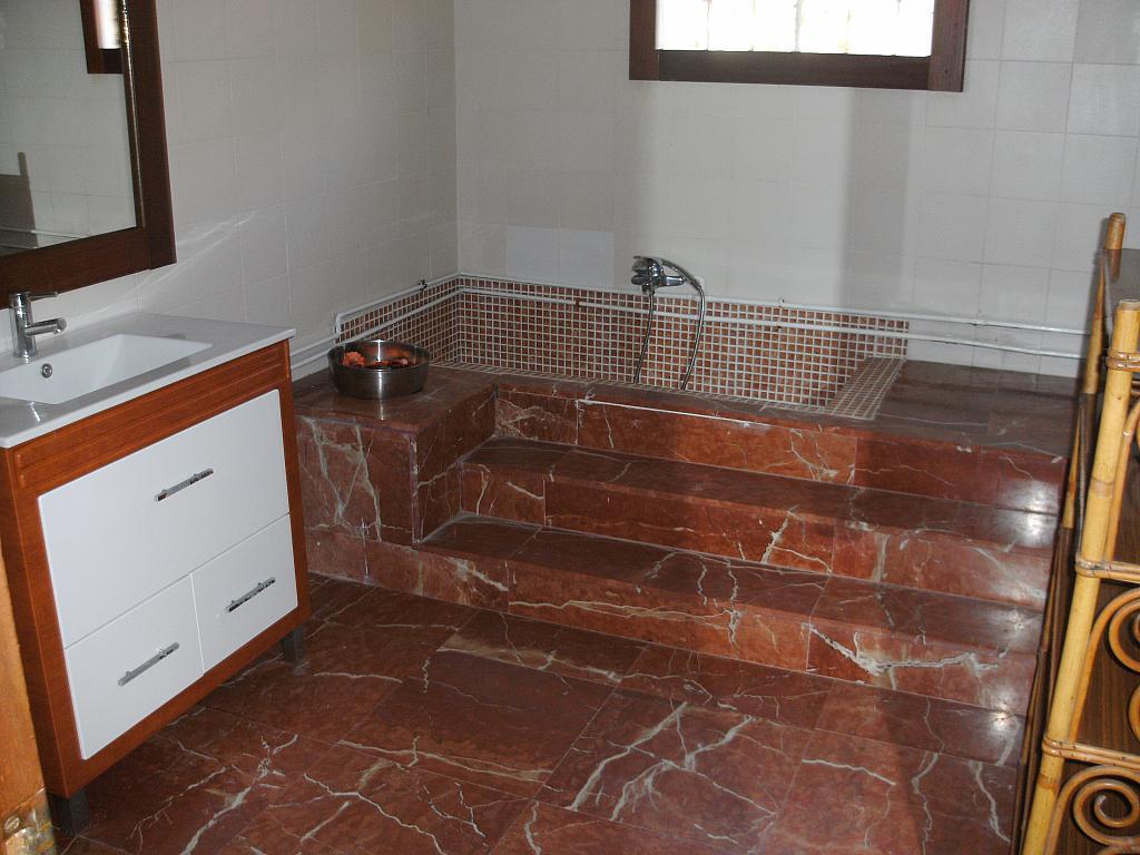 Chalet en alquiler en calle Gustavo Adolfo Becquer, Playa Mucha Vista en Campello (el) - 328507678