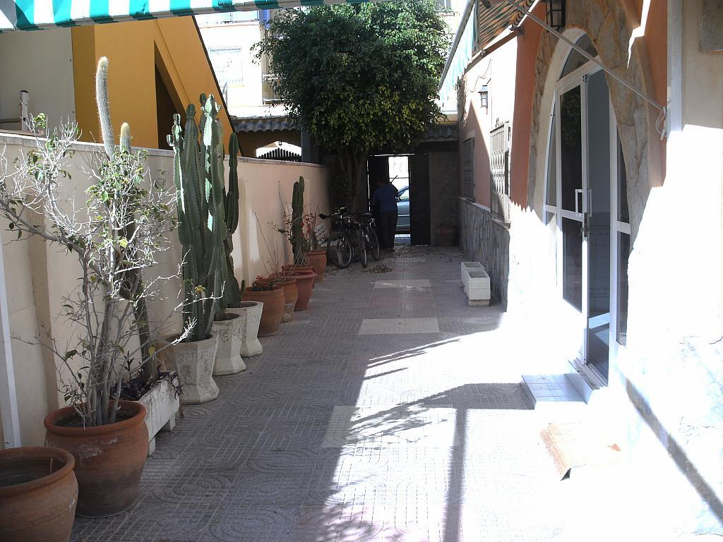 Chalet en alquiler en calle Gustavo Adolfo Becquer, Playa Mucha Vista en Campello (el) - 328507971