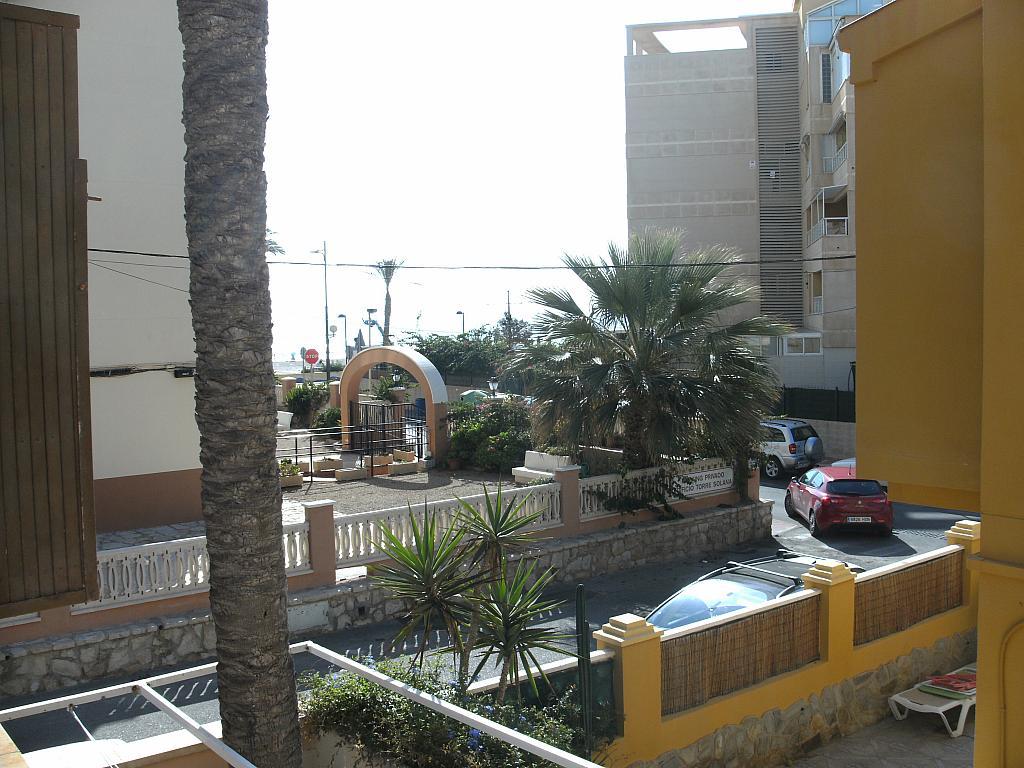 Chalet en alquiler en calle Gustavo Adolfo Becquer, Playa Mucha Vista en Campello (el) - 328507989