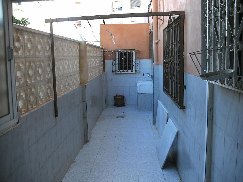 Chalet en alquiler en calle Gustavo Adolfo Becquer, Playa Mucha Vista en Campello (el) - 328507993