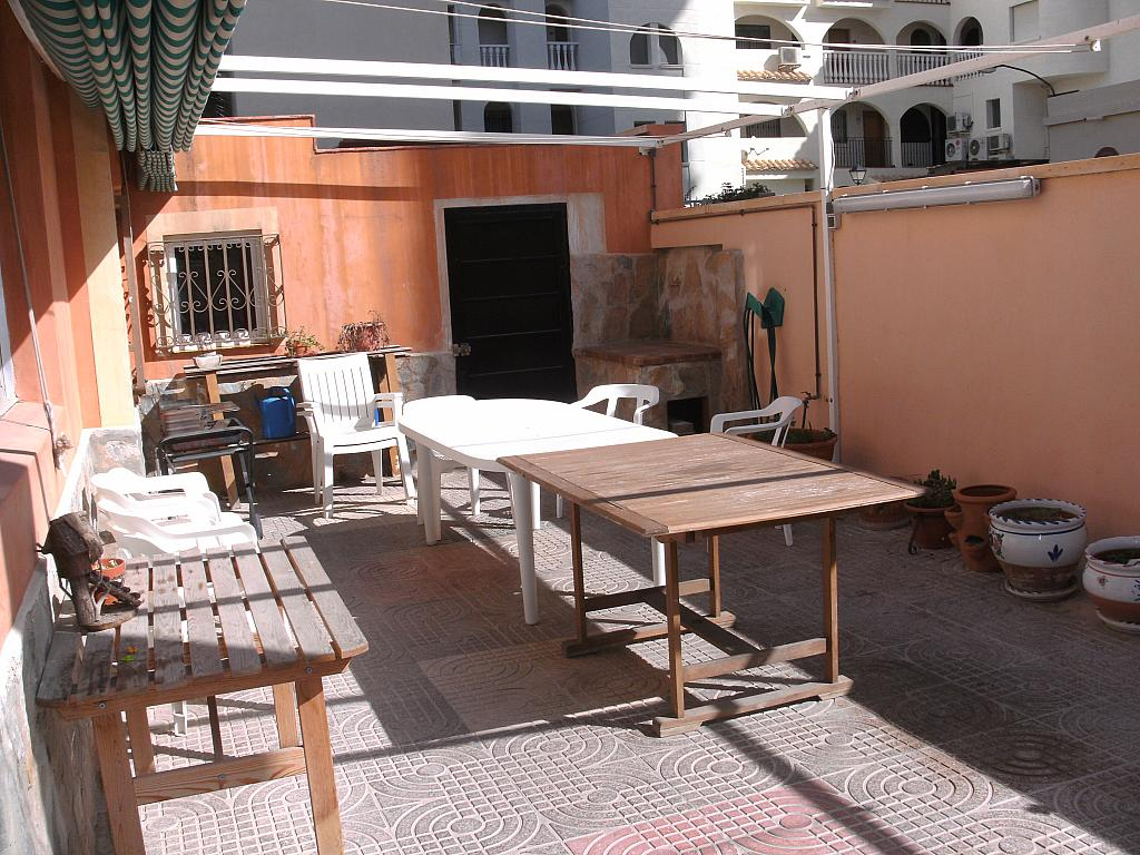 Chalet en alquiler en calle Gustavo Adolfo Becquer, Playa Mucha Vista en Campello (el) - 328508016
