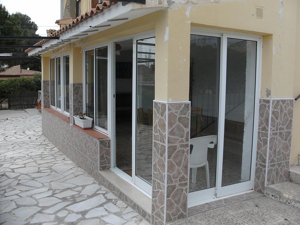 Bajo en alquiler en calle Los Patos, Busot - 329571275