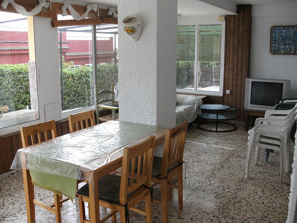 Bajo en alquiler en calle Los Patos, Busot - 329571308