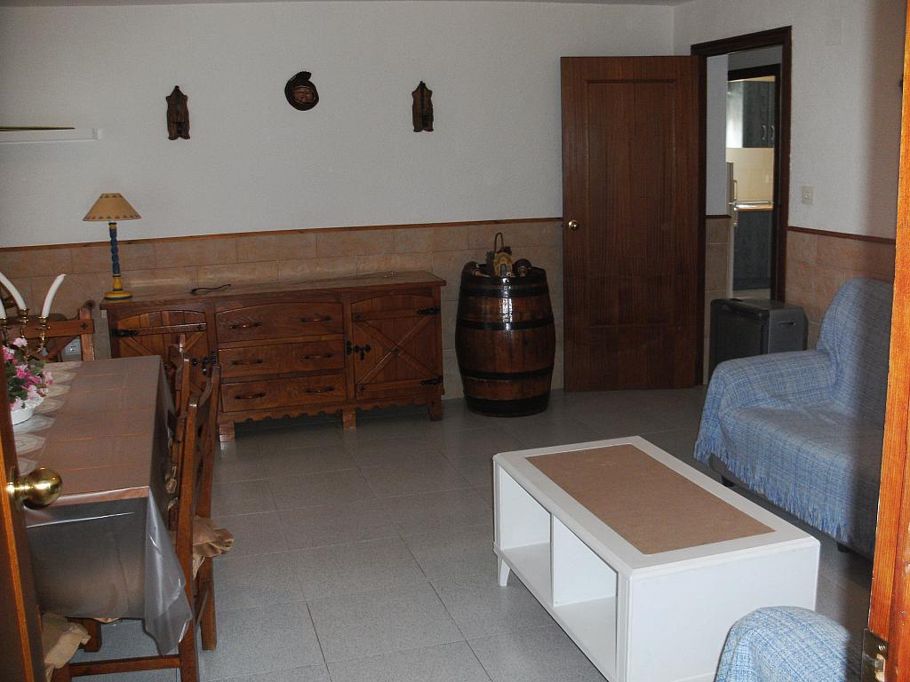 Bajo en alquiler en calle Los Patos, Busot - 329571318