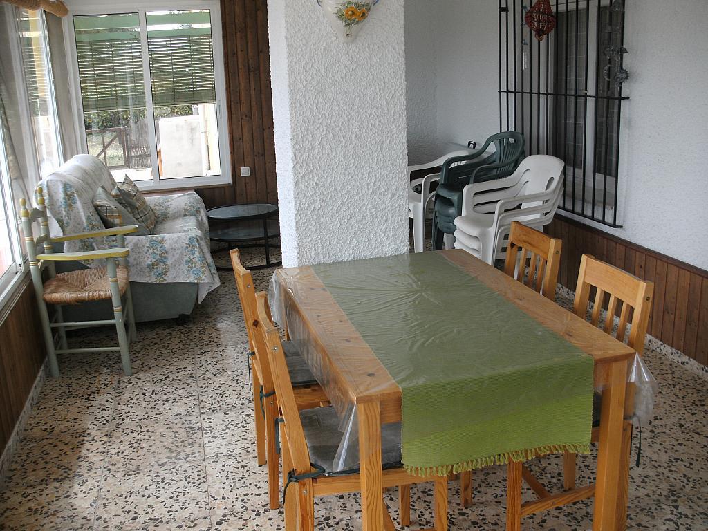 Bajo en alquiler en calle Los Patos, Busot - 329571677