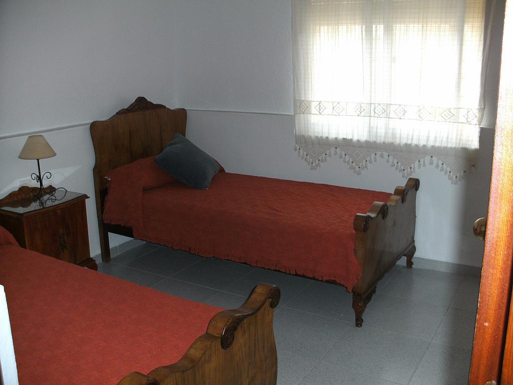 Bajo en alquiler en calle Los Patos, Busot - 329572527
