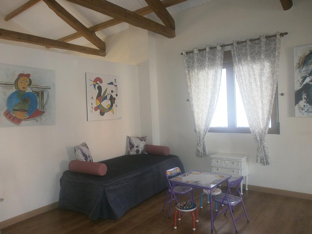 Casa rural en alquiler de temporada en calle Cristo, Carcelén - 254564863