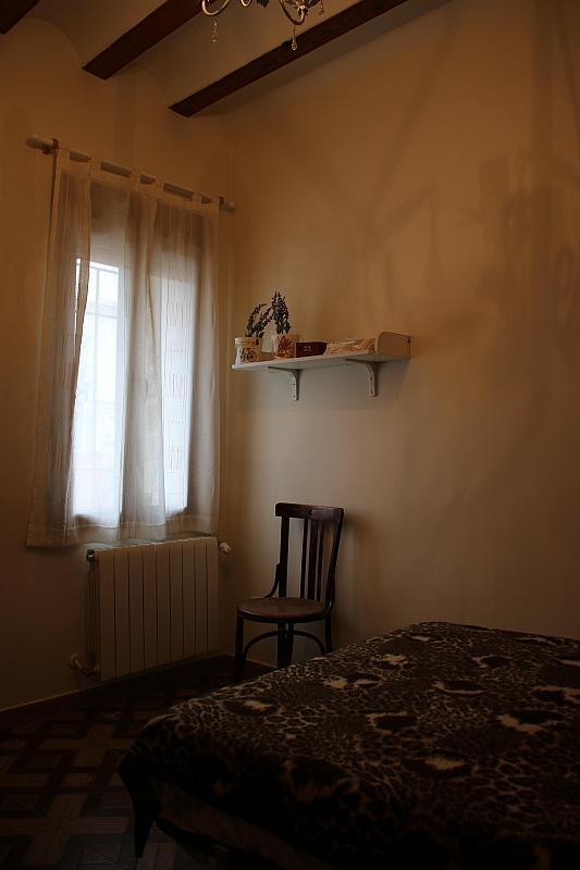 Casa rural en alquiler de temporada en calle Cristo, Carcelén - 254564864