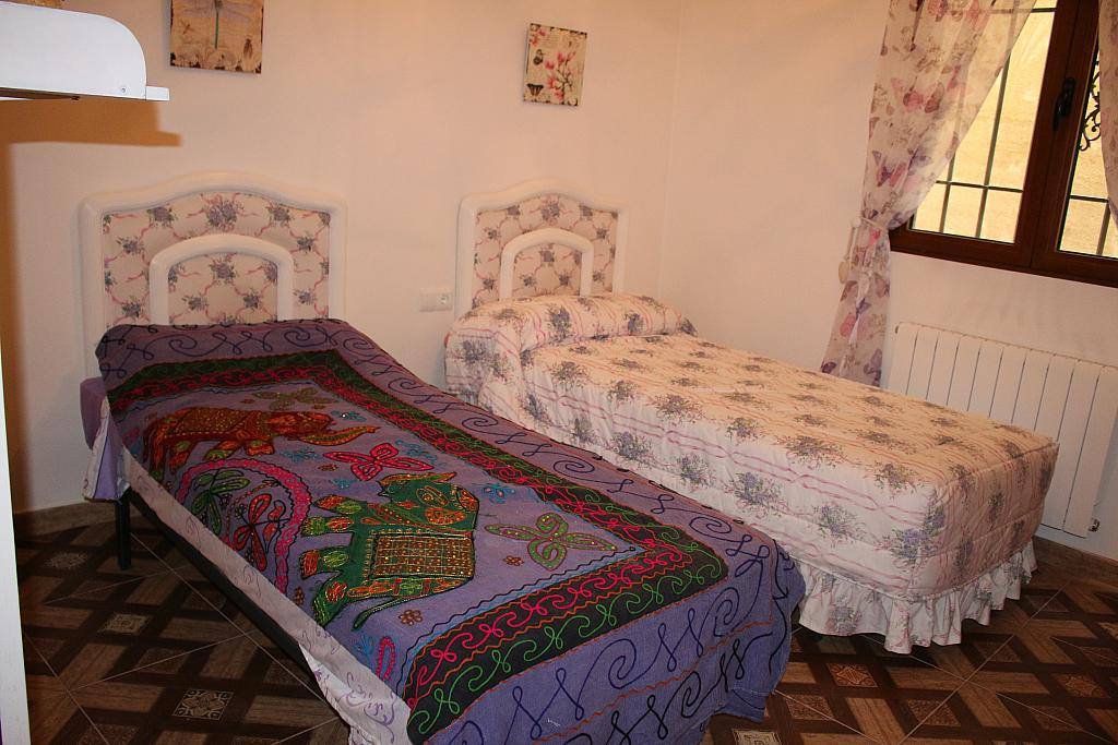Casa rural en alquiler de temporada en calle Cristo, Carcelén - 254564873