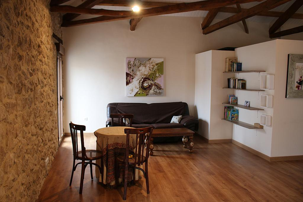 Casa rural en alquiler de temporada en calle Cristo, Carcelén - 254564878