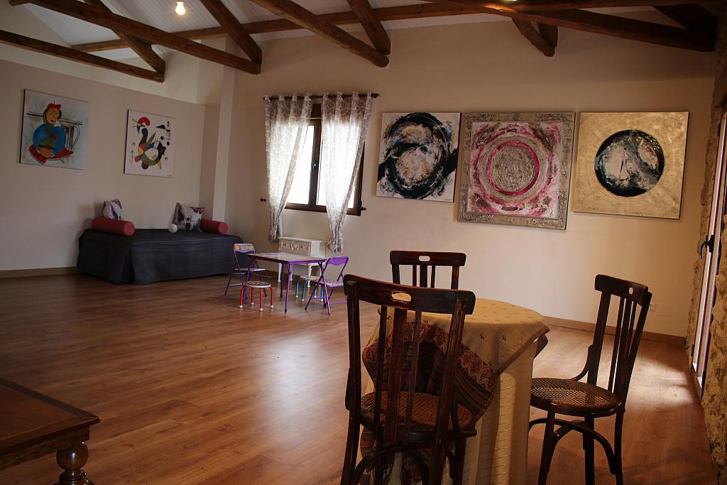 Casa rural en alquiler de temporada en calle Cristo, Carcelén - 254564883