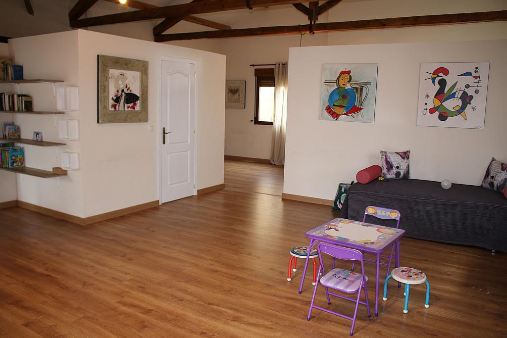 Casa rural en alquiler de temporada en calle Cristo, Carcelén - 254564890