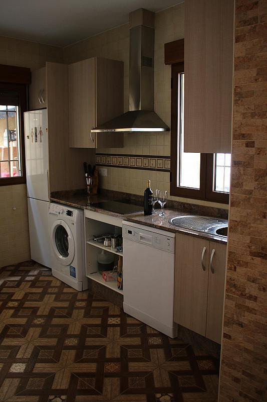Casa rural en alquiler de temporada en calle Cristo, Carcelén - 254564907