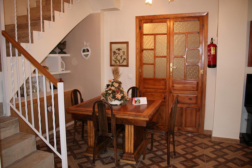 Casa rural en alquiler de temporada en calle Cristo, Carcelén - 254564919