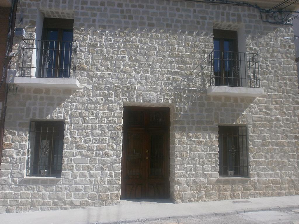 Casa rural en alquiler de temporada en calle Cristo, Carcelén - 254564934