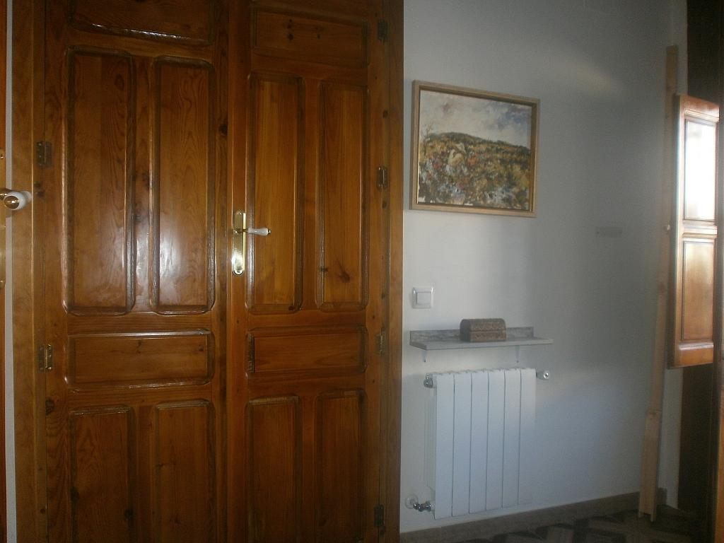Casa rural en alquiler de temporada en calle Cristo, Carcelén - 254564940