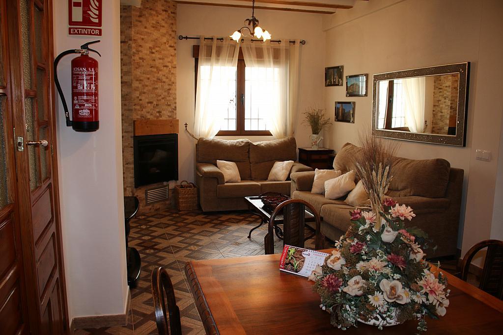 Casa rural en alquiler de temporada en calle Cristo, Carcelén - 254564947
