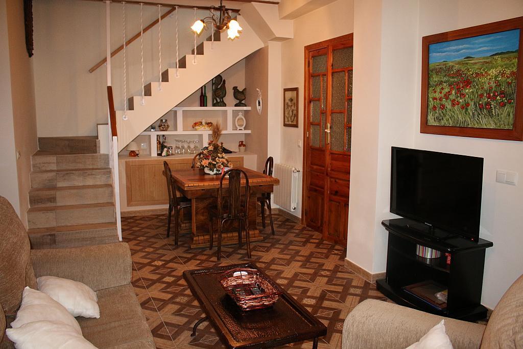 Casa rural en alquiler de temporada en calle Cristo, Carcelén - 254564959