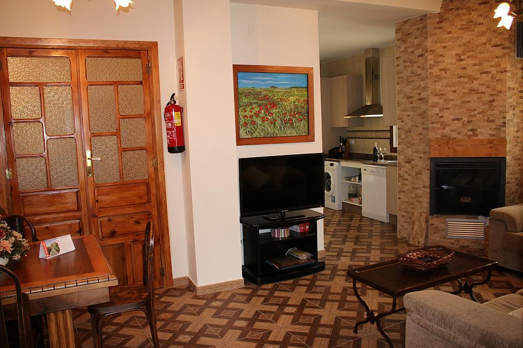 Casa rural en alquiler de temporada en calle Cristo, Carcelén - 254564967