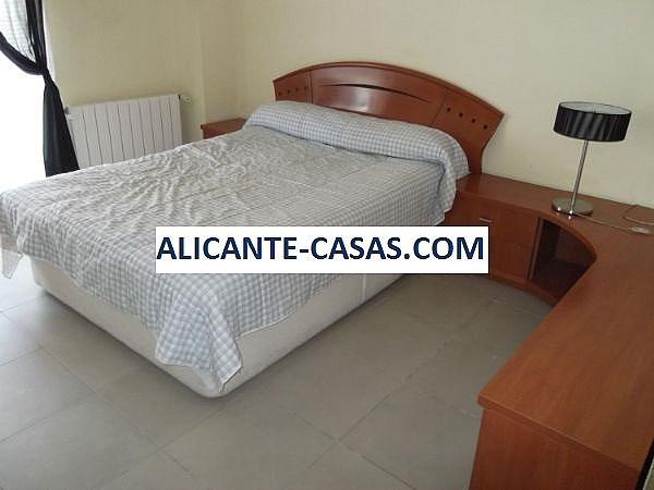 Piso en alquiler en calle Deportista Kiko Sanchez, Playa de San Juan - 165671937