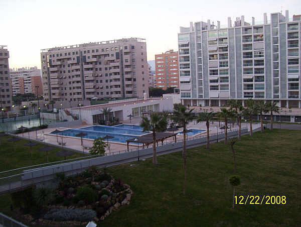 Piso en alquiler en calle Periodista Asunción Valdes, Playa de San Juan - 167836961