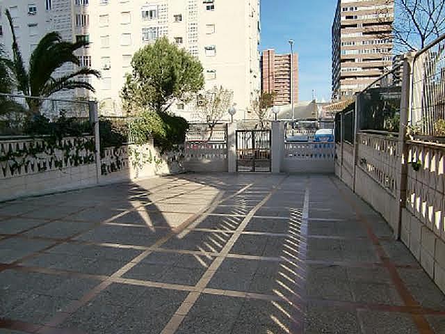 Local comercial en alquiler en calle Santander, Playa de San Juan - 169641988