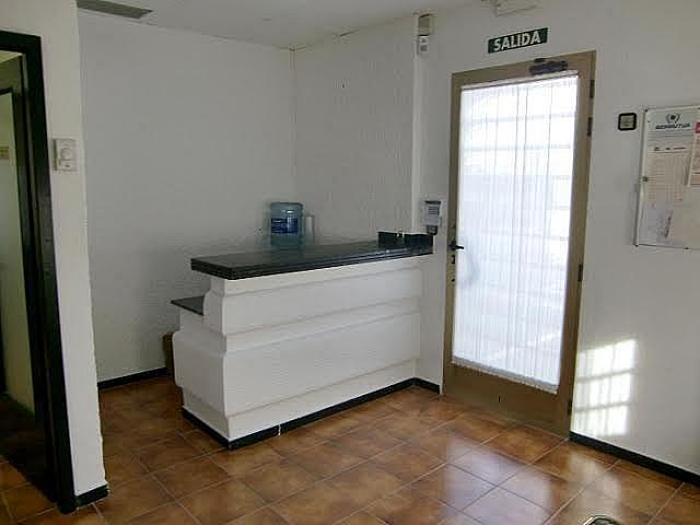 Local comercial en alquiler en calle Santander, Playa de San Juan - 169641993