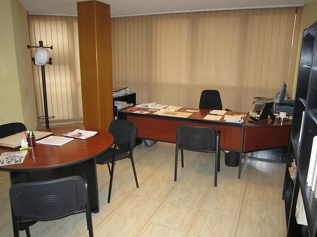 Piso en alquiler en calle Alfonso El Sabio, Centro en Alicante/Alacant - 173622161