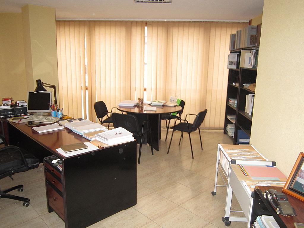 Piso en alquiler en calle Alfonso El Sabio, Centro en Alicante/Alacant - 173622186