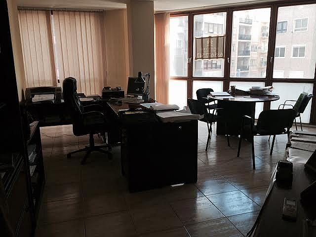 Piso en alquiler en calle Alfonso El Sabio, Centro en Alicante/Alacant - 173622246