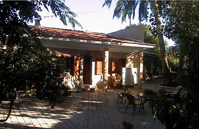 Chalet en alquiler en calle Camino Muchavista, Playa de San Juan - 181327363