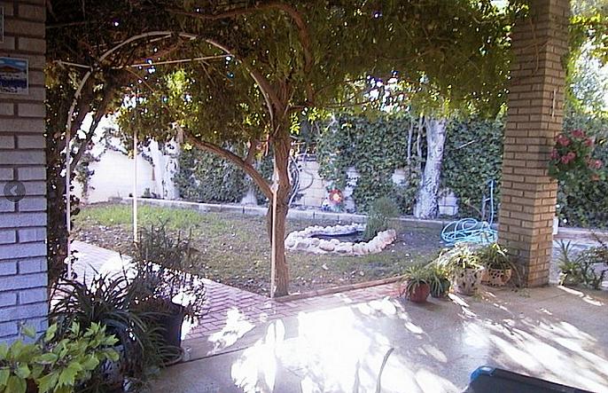 Chalet en alquiler en calle Camino Muchavista, Playa de San Juan - 181327373