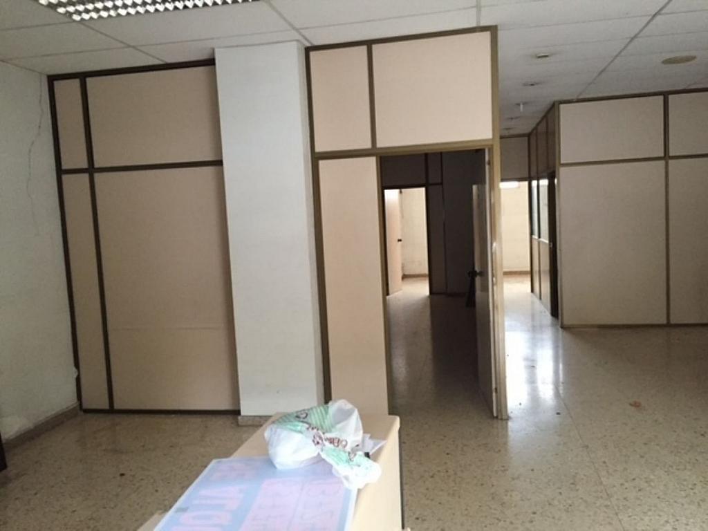 Local comercial en alquiler en calle De Calassanç Duran, Eixample en Sabadell - 358719235