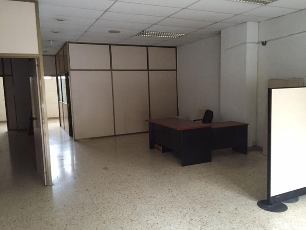 Local comercial en alquiler en calle De Calassanç Duran, Eixample en Sabadell - 358719238